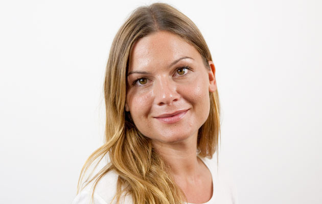 Adriana Kleivan