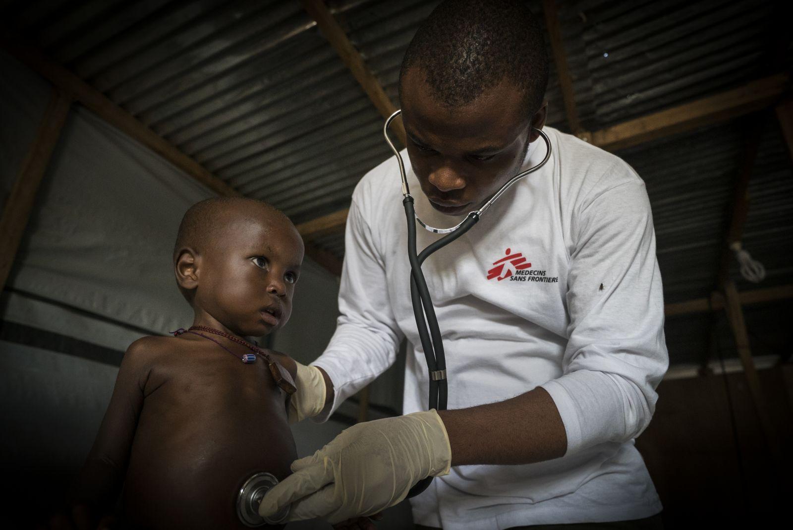 Ny viden kan hjælpe til at bekæmpe underernæring