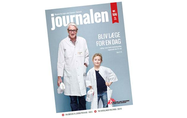 Journalen nr. 106