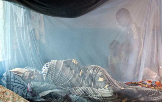 Læger uden Grænser hjælper med behandling og forebyggelse af malaria i en lang række af verdens lande