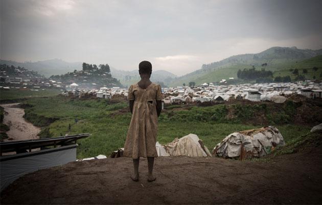 I DR Congo mangler befolkningen grundlæggende sundhedspleje, og en voldelig konflikt har store humanitære konsekvenser.