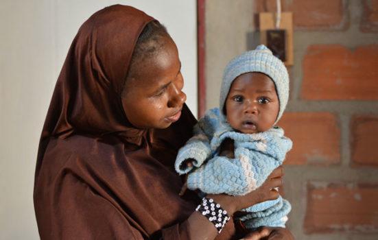 Især børn under fem år er særligt udsatte for infektioner af den farlige rotavirus, som er skyld i mange dødsfald i fattige afrikanske lande
