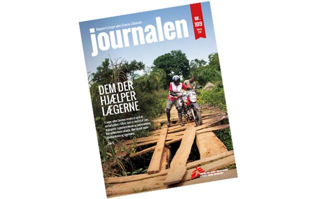 Journalen nr. 109