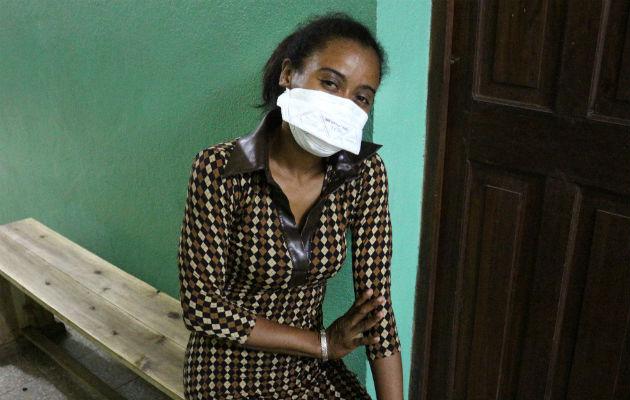 Innocence er 33 år og læge. Hun fik pest, men blev kureret på pestbehandlingscentret i Tamatave.