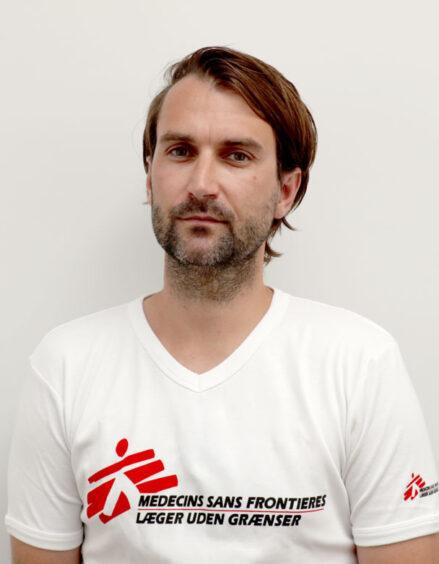 Rune Vinter Pedersen