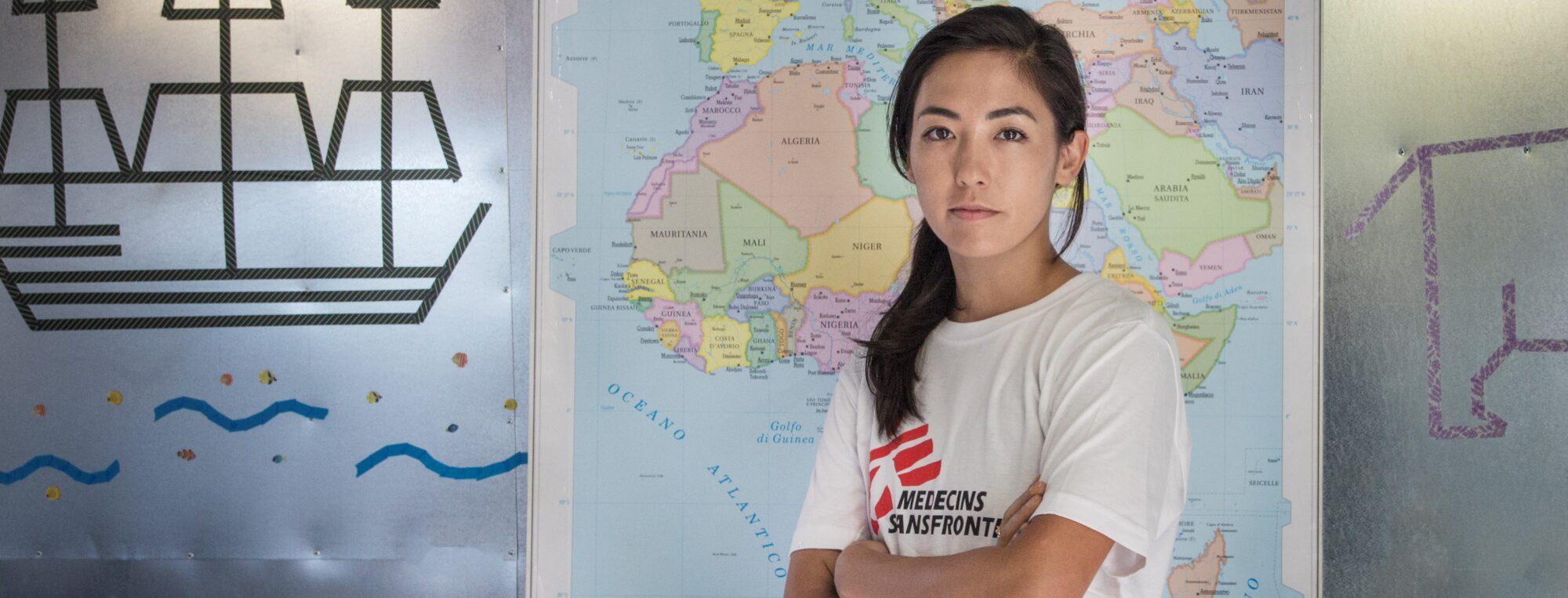 Bliv humanitær rådgiver i Læger uden Grænser