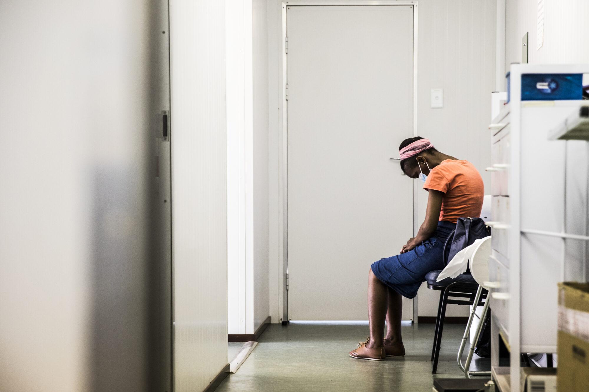 Læger uden Grænser (MSF) Sydafrika