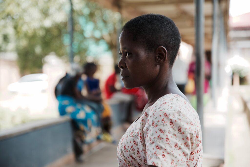 Læger uden Grænser behandler livmoderhalskræft i Mali og Malawi