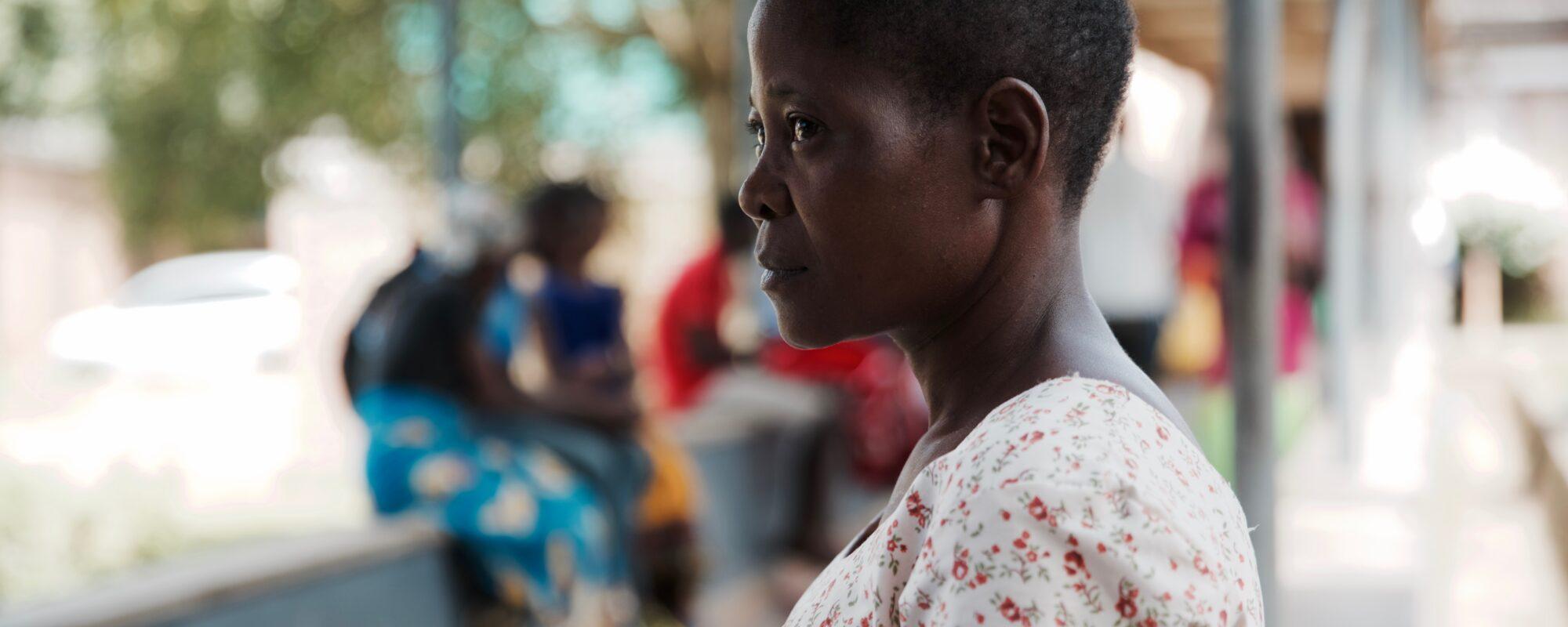 Læger uden Grænser behandler livmoderhalskræft i Malawi og Mali