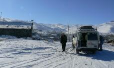 Læger uden Grænser i Armenien