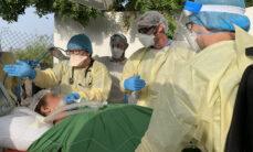 Behandling COVID-19 Yemen