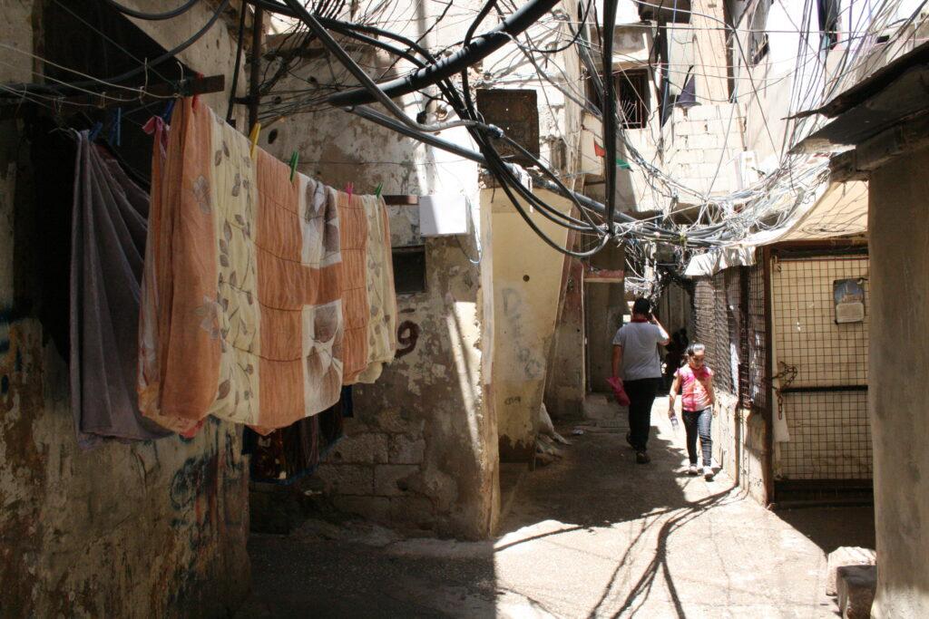 Borgerkrig i Syrien 10 år