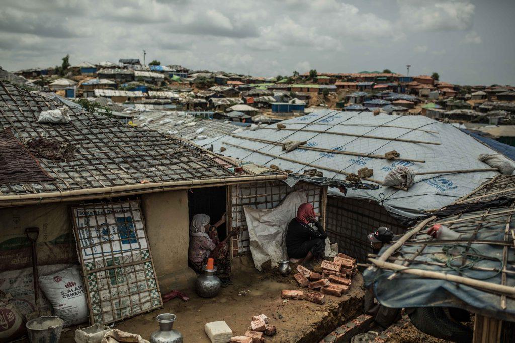 Rohingyaer i Bangladesh