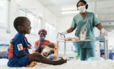 Frygte for COVID-19 holder folk fra hospitalet