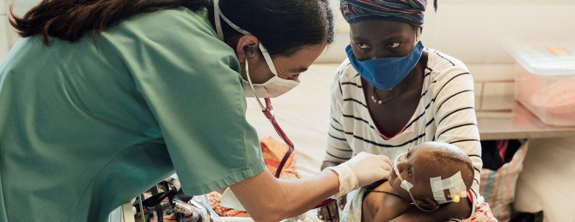 Læger uden Grænser i Sierra Leone