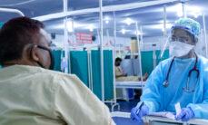 Læger uden Grænser sætter ind mod COVID-19 i Indien