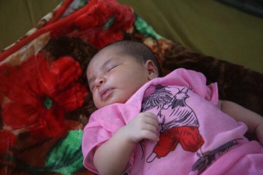 Fødselsklinik i Yemen