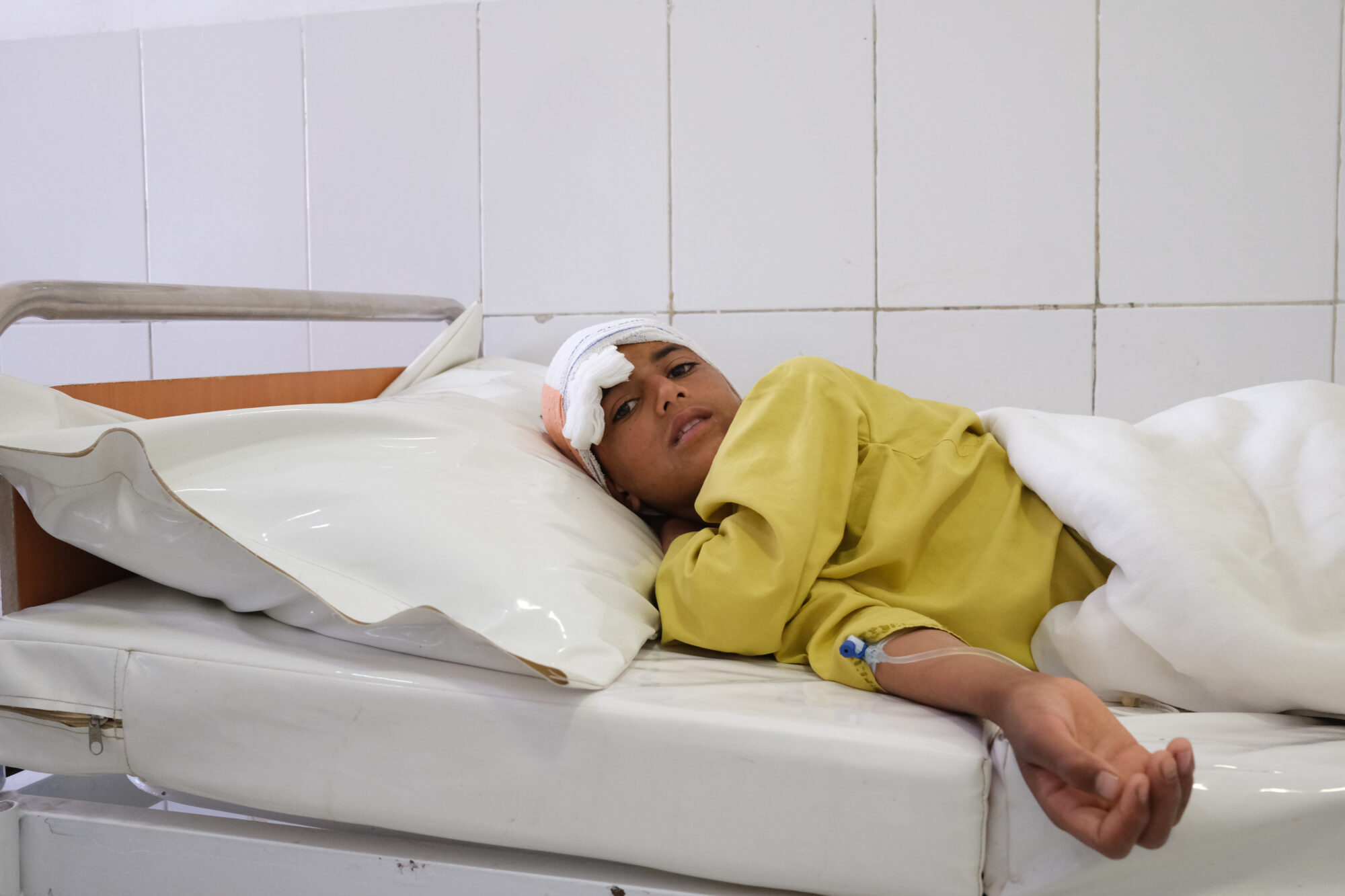 Mange såret i kampe i Afghanistan
