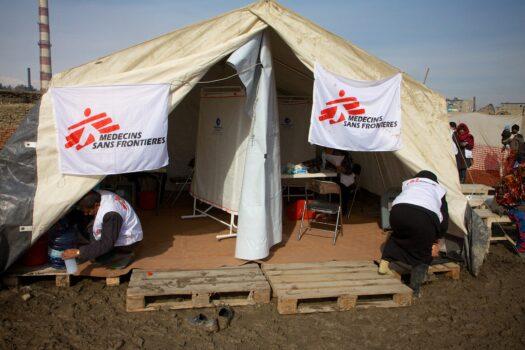 Hjælp Afghanistan